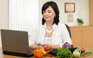 Licensed Nutritionists & Registered Dietitians
